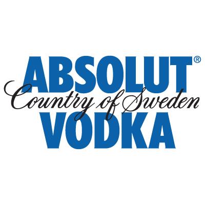 Absolut vodka logo