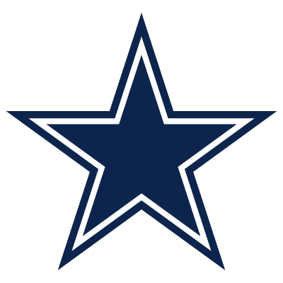 Dallas Cowboys vector logo