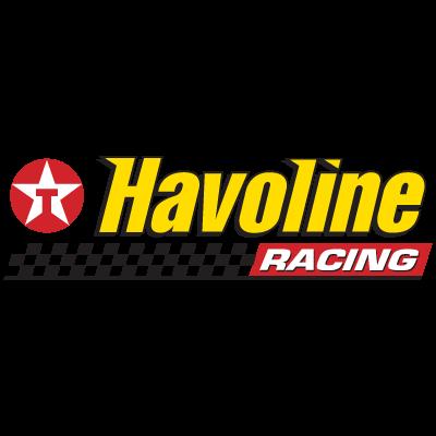 Havoline Racing vector logo