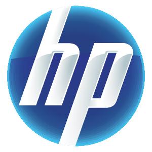 HP New logo vector