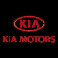 Kia Motors logo vector