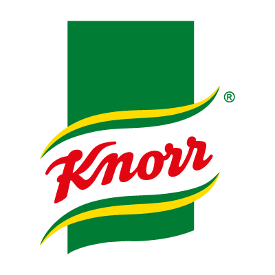 Knorr vector logo