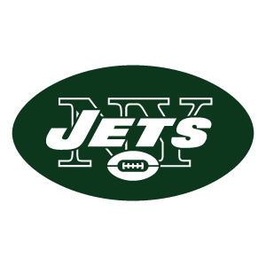 New York Jets logo vector