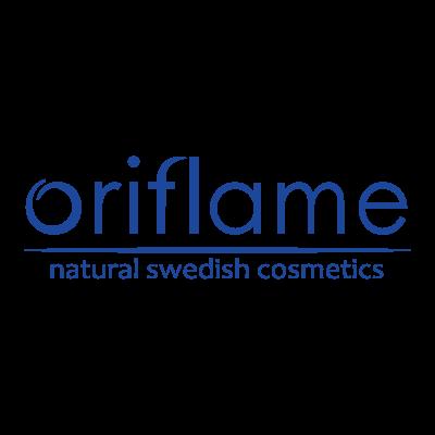 Oriflame vector logo