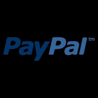 Paypal vector logo