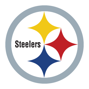 Pittsburgh Steelers football team logo