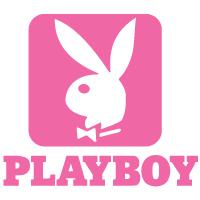 Playboy logo vector in .EPS format