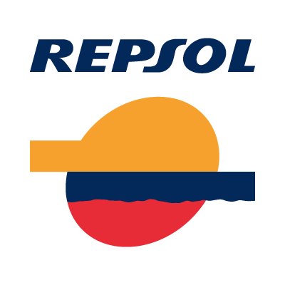 Repsol Motor Oils vector logo