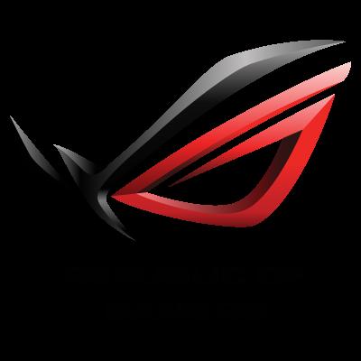 Asus Republic Of Gamers vector logo