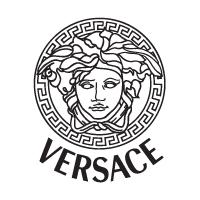 Versace logo vector in .EPS format