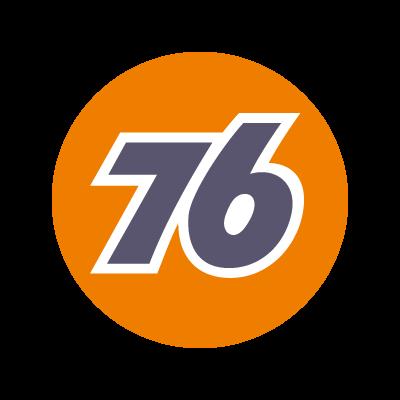 76 Intra Oil vector logo