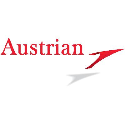 Austrian Airlines logo vector