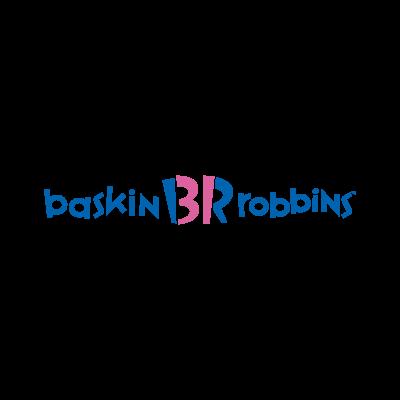 Baskin Robbins (.EPS) logo vector