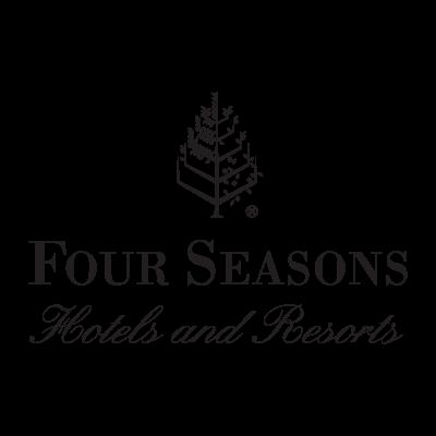 Four Seasons Hotels and Resorts logo vector