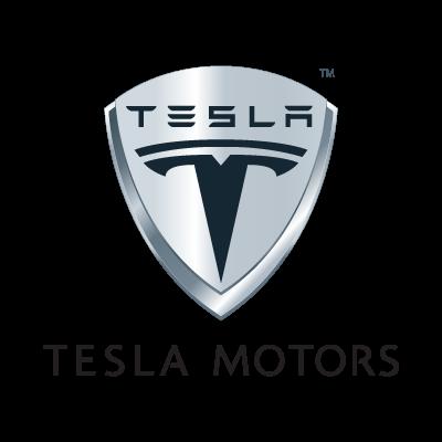 Tesla Motors logo vector