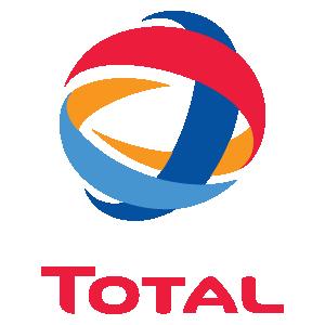 Total S.A logo vector