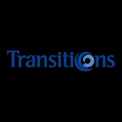 Transitions Lenses vector logo