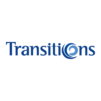 Transitions Lenses logo