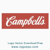 Campbells logo, logo of Campbells, download Campbells logo, Campbells, vector logo