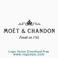 Moet & Chandon logo, logo of Moet & Chandon, download Moet & Chandon logo, Moet & Chandon, vector logo