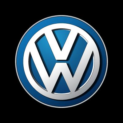 Volkswagen logos