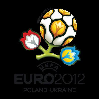 UEFA Euro 2012 logo vector