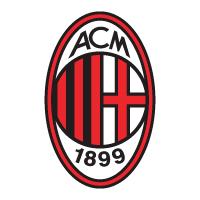 AC milan logo vector, logo of AC milan, download AC milan logo, AC milan, free AC milan logo