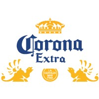 Corona Extra logo vector, logo of Corona Extra