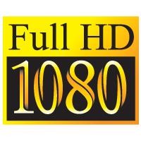 Full HD 1080 logo vector, logo of Full HD 1080