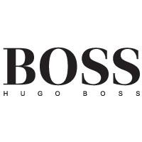 Hugo Boss logo vector, logo of Hugo Boss