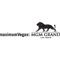 MGM Grand logo vector, logo of MGM Grand