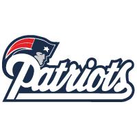 Patriots logo vector