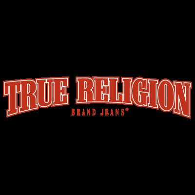 True Religion logo vector