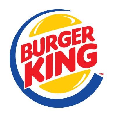 Burger King logo vector in .EPS format