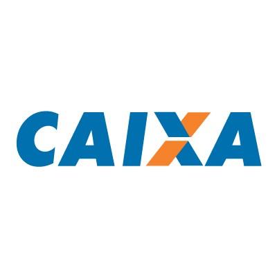 Caixa Economica Federal logo vector