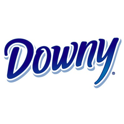 Downy logo vector in .EPS format