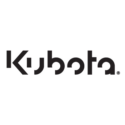 Kubota logo vector in .EPS format