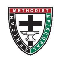 African Methodist Episcopal (AME) logo