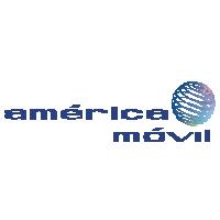 America Movil logo vector