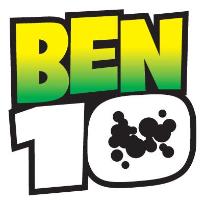 Ben10 logo