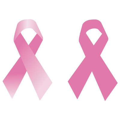 Breast Cancer Ribbon logo vector, logo Breast Cancer Ribbon in .EPS format