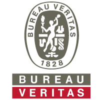 Bureau Veritas logo vector