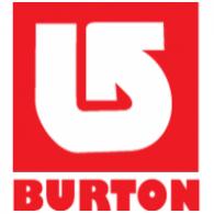 Burton Snowboards logo vector, logo Burton Snowboards in .EPS format