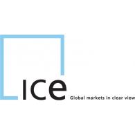 ICE logo vector, logo ICE in .AI format