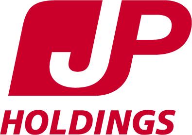 Japan Post Holdings logo vector, logo Japan Post Holdings in .EPS format