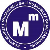Konya Serbest Muhasebeciler logo vector, logo Konya Serbest Muhasebeciler in .CRD format