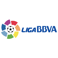 La Liga logo vector