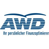 AWD logo vector, logo AWD in .EPS format