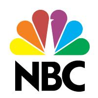 NBC logo vector