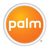 Palm logo vector